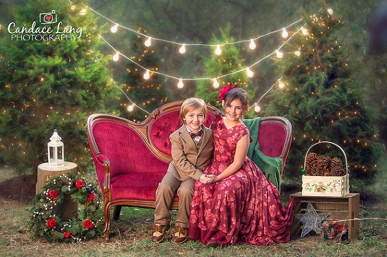 Christmas Mini Sessions.Christmas Photos Greensburg Pa Candace Lang Photography